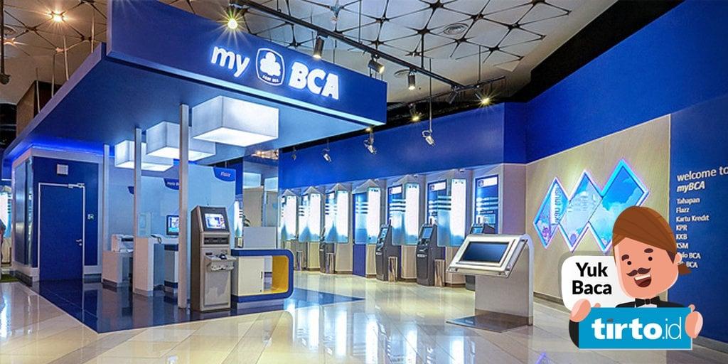 Jadwal Operasional Dan Jam Istirahat Bank Bca Bni Mandiri Bri Tirto Id