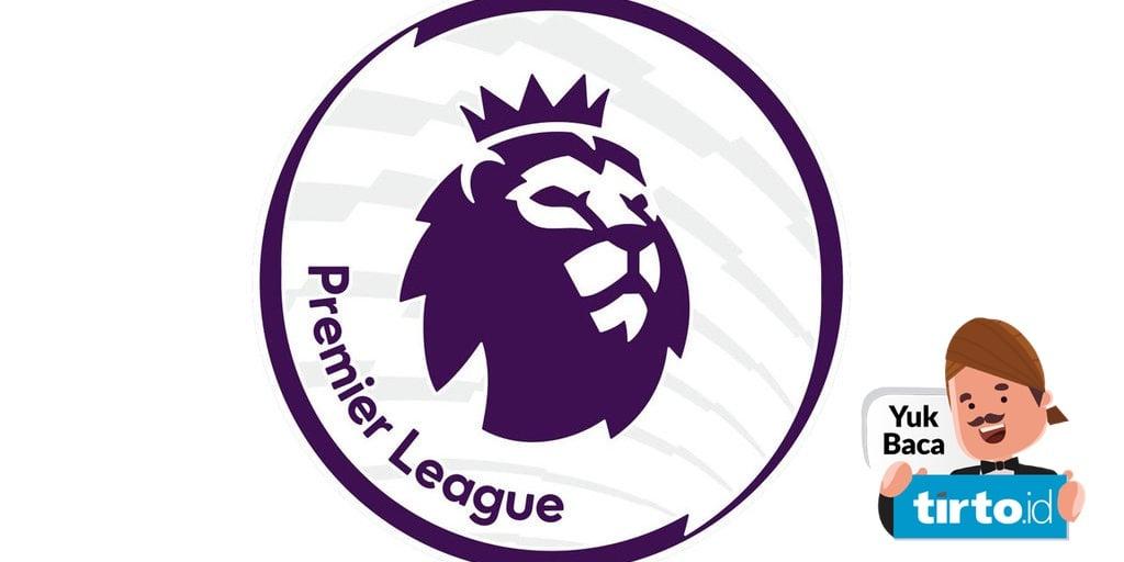 Jadwal Liga Inggris Top Skor Klasemen Epl Hari Ini 24 Juli 2020 Tirto Id