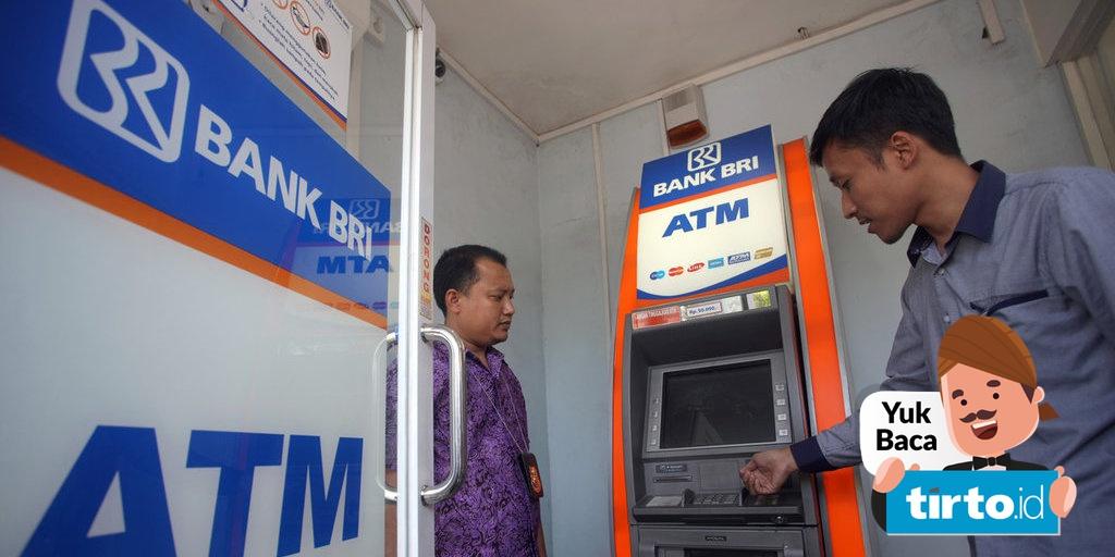 Cara Unduh Daftar Dan Aktifkan Bri Credit Card Mobile Tirto Id