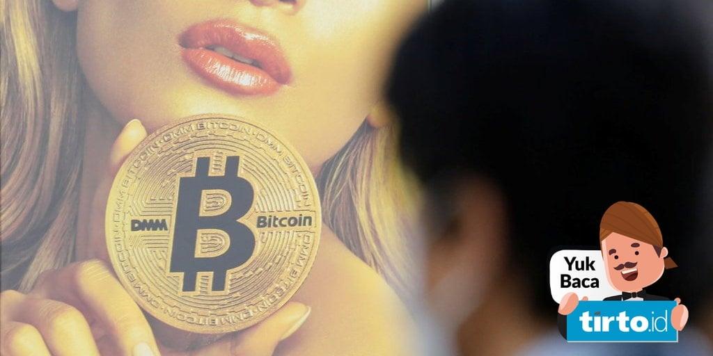 Pelajaran Dari Investor Yang Jadi Korban Investasi Bitcoin Tirto Id