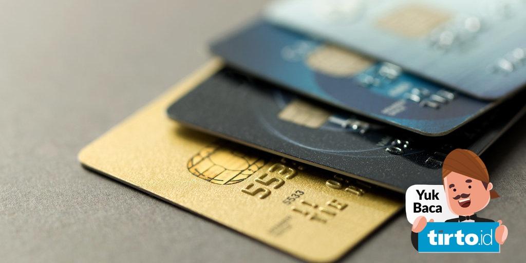 tips dan cara pengajuan kartu kredit