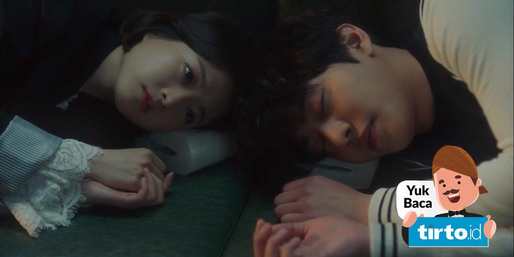 Sinopsis Episode 4 Abyss Di Tvn Jang Hee Jin Muncul Jadi Saksi Tirto Id