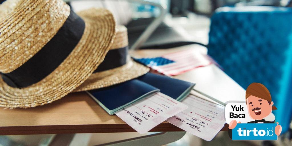 Diskon 50 Tiket Pesawat Domestik Dinilai Tak Bisa Diawasi Publik Tirto Id