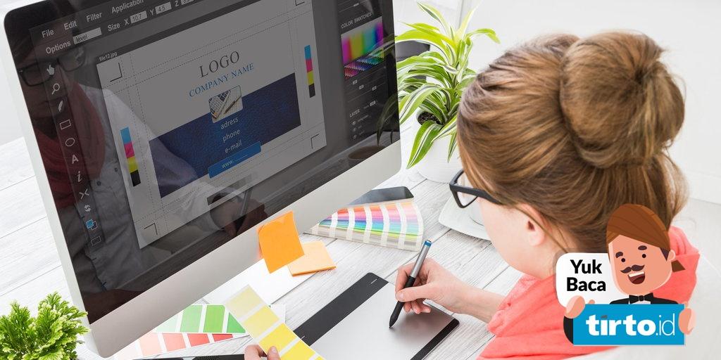 Cara Membuat Dan Mendesain Poster Yang Menarik Tirto Id