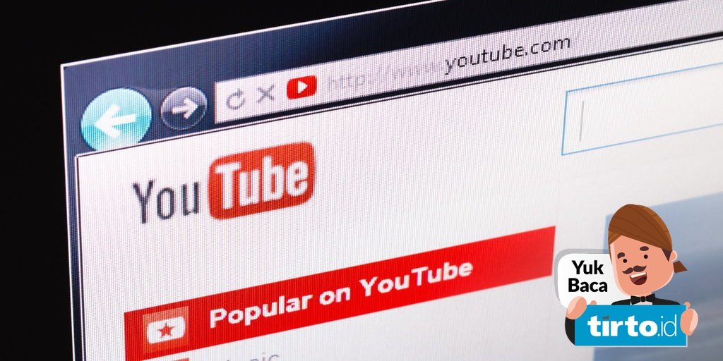 Cara Menghilangkan Iklan Di Youtube Tirto Id