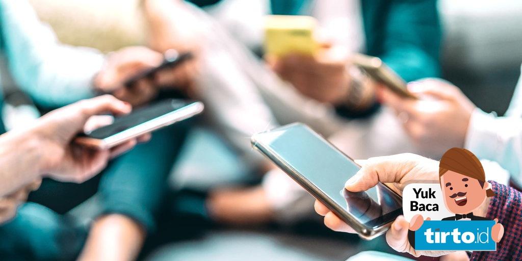 Tips Memanfaatkan Media Sosial Untuk Branding Bisnis Saat Pandemi Tirto Id