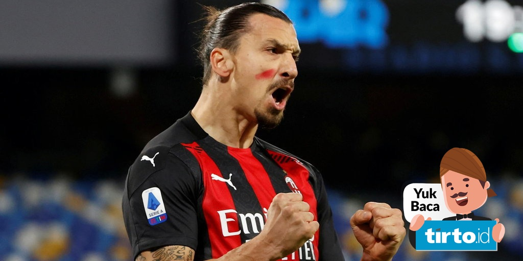 Jadwal Liga Italia Live Bein 5 8 Des Klasemen Serie A Top Skor Tirto Id