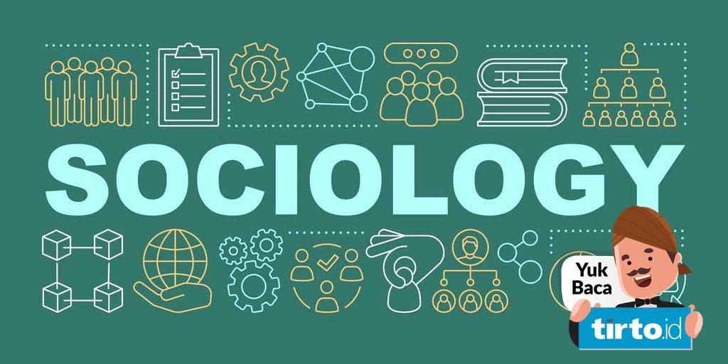 Definisi Dan Bentuk Bentuk Integrasi Sosial Dalam Kajian Sosiologi Tirto Id